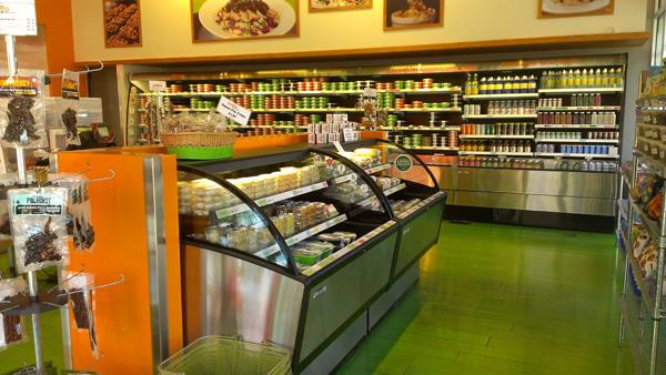 Snap Kitchen Austin Review | Lets Talk Fitness